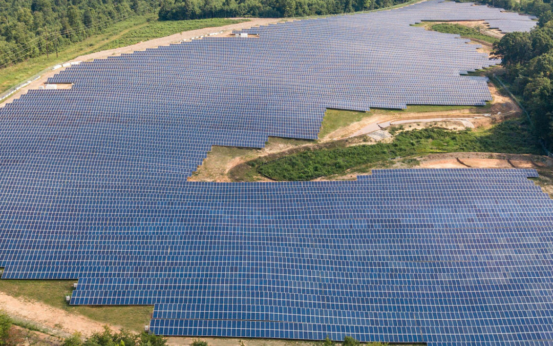 """HEP — Solar Port­fo­lio 1"" inves­tiert in den USA"