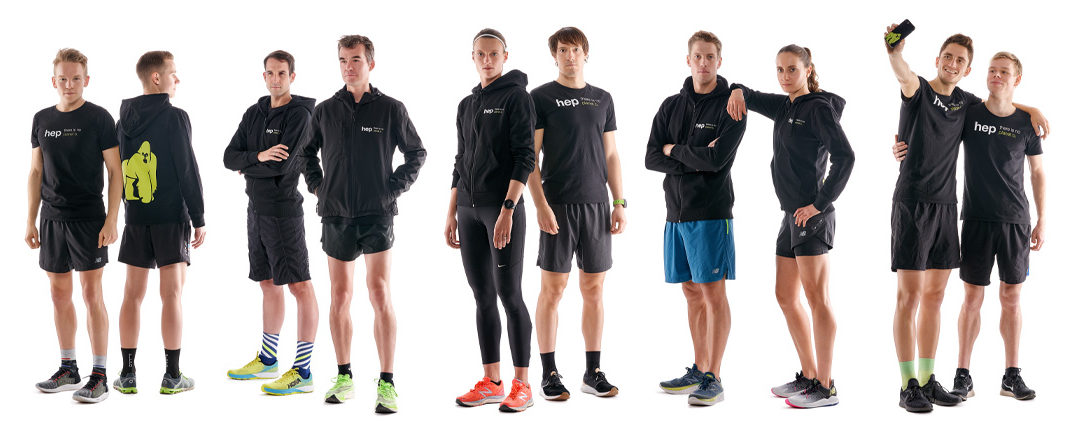 Neunfacher Ironman Switzerland-Sieger als Sports Team Manager