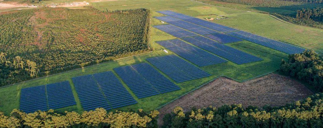 """Zwei weitere US-Projekte für """"HEP — Solar Portfolio1"""""""
