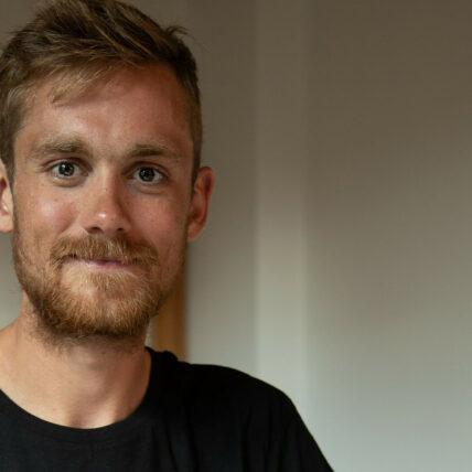 hep Sports Team begrüßt Profi-Triathlet Daniel Bækkegård