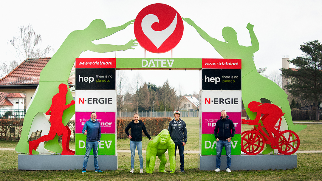 DATEV Challenge Roth powered by hep