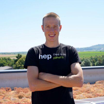 hep wird Nachhaltigkeitspartner der Deutschen Triathlonjugend