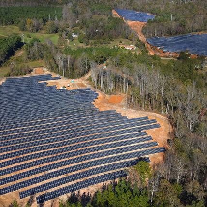 hep's Third Solar Park Gets Grid-Connected