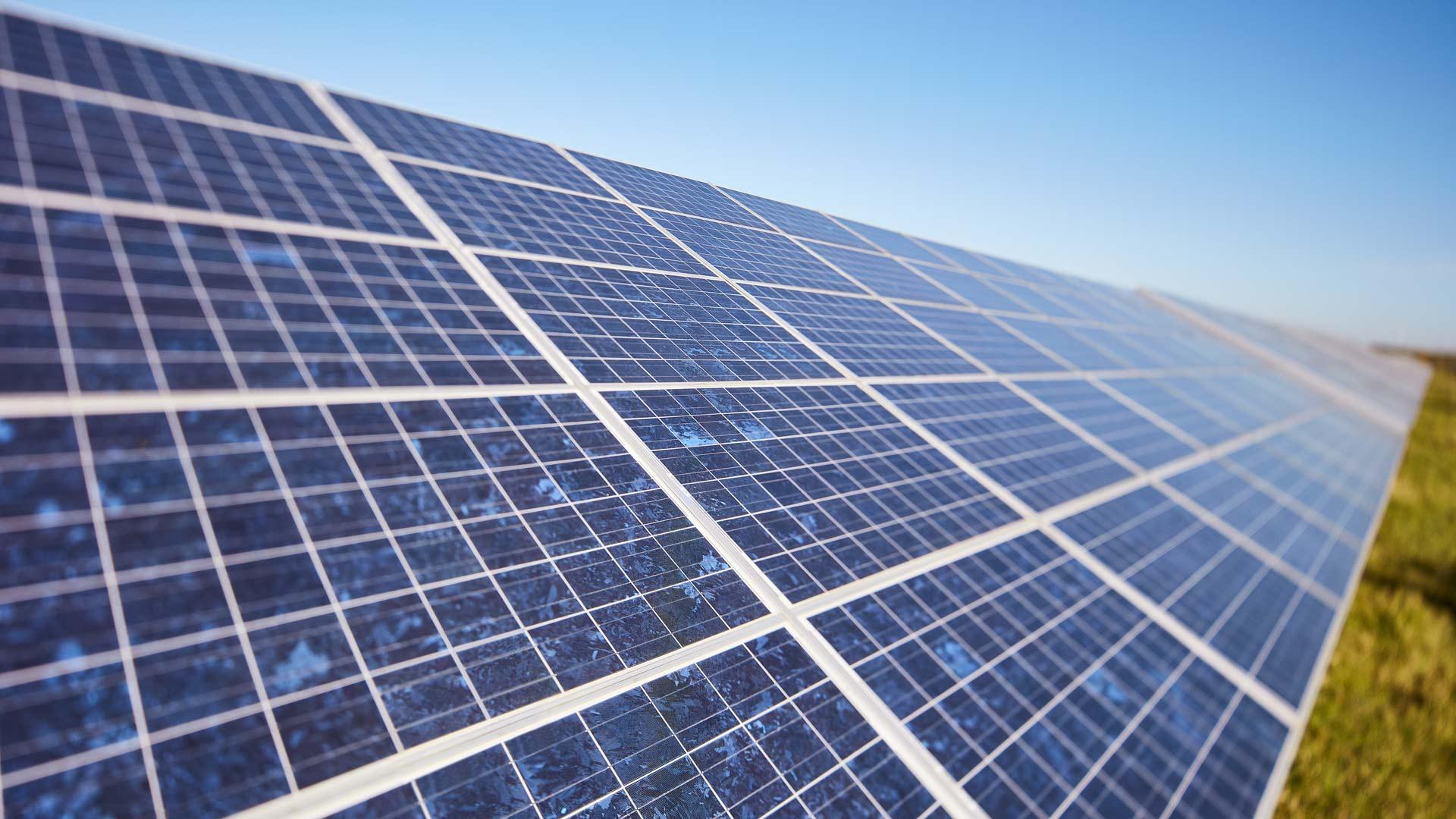 hep baut seinen ersten Solarpark in Alabama